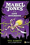 "Afficher ""Mabel Jones n° 2 Mabel Jones et la cité interdite"""