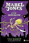 Mabel Jones et la Cité interdite par Mabbitt