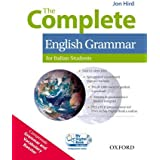 The complete english grammar. Student's book-My digital book-Booster-With Key. Con espansione online. Per le Scuole superiori. Con CD-ROM
