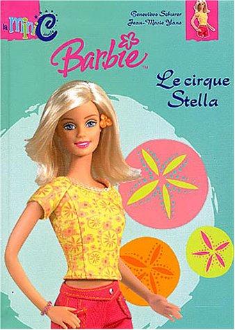 Barbie et le cirque Stella