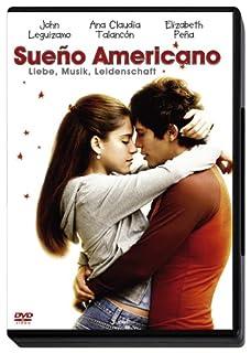 Sueño Americano - Liebe, Musik, Leidenschaft