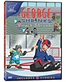George Shrinks: Coach Shrinks