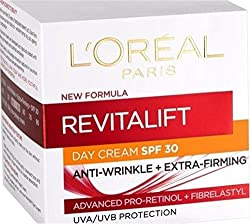 Loreal REVITALIFT Anti-Wrinkle + Extra-Firming Day Cream SPF 30 50 mL