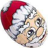 Gilbert Ballon de Rugby Père Noël (Taille 5)