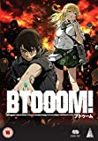 Btooom!: Collection [DVD] by Kotono Watanabe