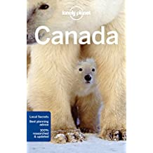 Lonely Planet Canada (Country Regional Guides)