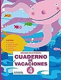 Cuaderno de vacaciones 4 - 9788466788281