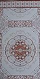 3X Keramikfliesen Taza 712 Fliesenbild Wandfliesen Mosaikfliesen marokkanische Fliese