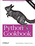 Best Professional Cookbooks - Python Cookbook: Recipes for Mastering Python 3 Review