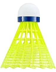 Tecno Pro Badminton-Ball Xl 400 3er Dose Badmintonbälle