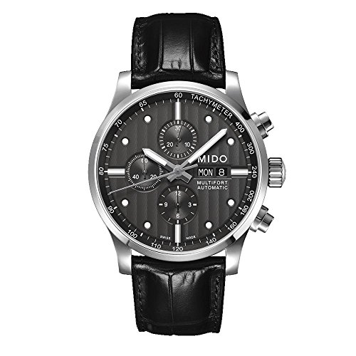 Mido Multifort Chronograph M005.614.16.061.00
