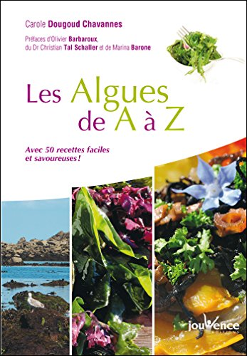 Les algues de A  Z