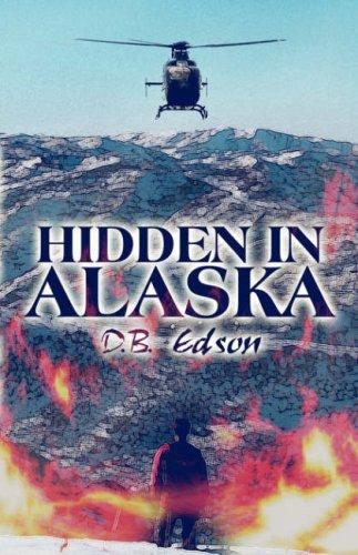 Hidden in Alaska Cover Image