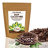 Product Image of RAW Organic Cacao Nibs | #1 Best Magnesium Rich Superfood |...