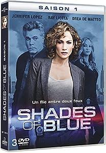 "Afficher ""Shades of Blue : Saison 1"""