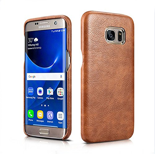 TechstudioGenuine-Leather-Back-Cover-Case-Vintage-Series-For-Samsung-Galaxy-S7-Edge