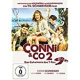 Conni & Co 2 – Das Geheimnis des T-Rex