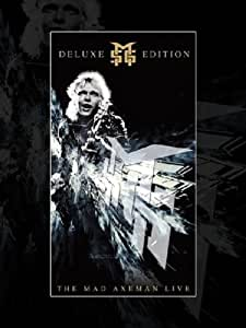 The Mad Axeman Live [Import USA]