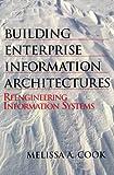 Building Enterprise Information Architecture (Hewlett-Packard Professional Books)
