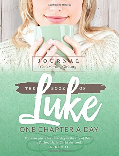 the-book-of-luke-journal-one-chapter-a-day