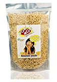 #8: WOW MOM Roasted Jowar, 240 Grams