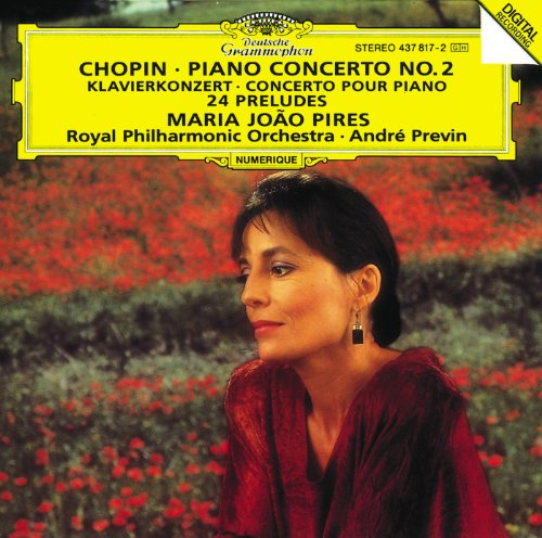 Chopin: Piano Concerto No.2 In...