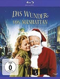 Das Wunder von Manhattan [Blu-ray]