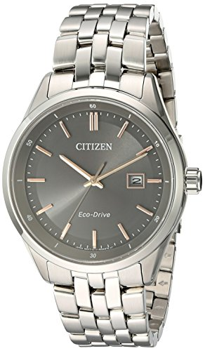 Citizen - -Armbanduhr- BM7251-53H