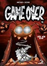 Game Over, tome 16 : Aïe aïe eye par Midam