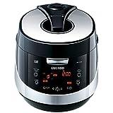 Cuckoo Digitaler Induktions-Reiskocher mit Dampfdruck und