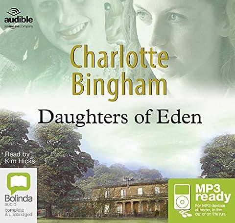 Daughters of Eden (The Eden Series (1))