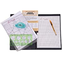 Classic Black A4 Freehand Designer Office & On Site Pack