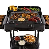 Best Barbecue au gaz Marques - OneConcept Dr. Beef II Grill de Table Grill Review