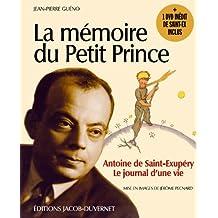 LA MÉMOIRE DU PETIT PRINCE AVEC DVD OFFERT