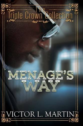 Menage's Way by Victor L. Martin Paperback Book New