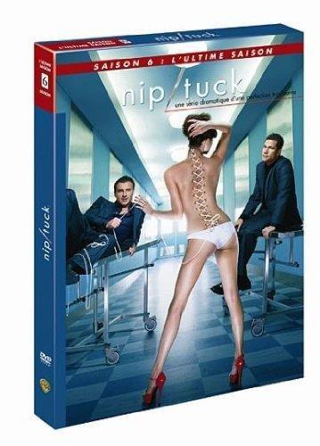 Nip/Tuck - Saison 6