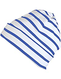 Modas bretonische Rollmütze