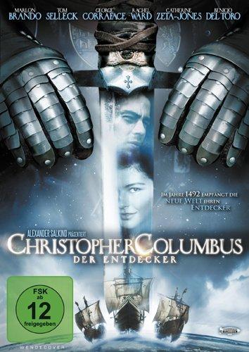 Bild von Christopher Columbus - Der Entdecker