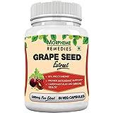Morpheme Grape Seed Extract 500mg Extrac...