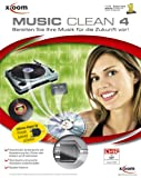X-OOM Music Clean 4 -