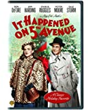 It Happened on 5th Avenue [Import USA Zone 1]