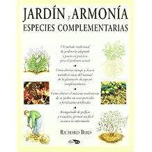 Jardin y Armonia - Especies Complementarias