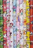 Diseny Geschenkpapier verschiedene Motive für Mädchen und Jungen