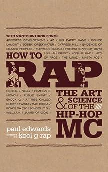 How to Rap par [Edwards, Paul]