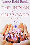 "The Indian in the Cupboard Trilogy: ""Indian in the Cupboard"", ""Return of the Indian"", ""Secret of the Indian"""