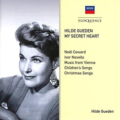 My Secret Heart: The Music Of Ivor Novello And Noël Coward
