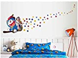 Oren Empower Multicolored Cartoons Glowi...