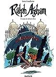 Ralph Azham - tome 5 - Le Pays des démons bleus