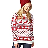 Home Ware Outlet Man and Woman Woman Unisex Christmas Jersey Sweater Christmas 3D Novelty Star Wars Yoda Dark Vader Elf Reindeer Vintage Retro Sweater 70