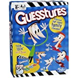 Hasbro B0638 Guesstures Game